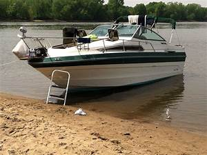 Sea Ray 250 Sundancer 1987 For Sale For 8900 Boats