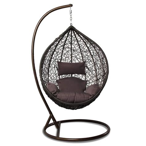 Check out our egg chair selection for the very best in unique or custom, handmade pieces from our товары для дома shops. 7 Luxury Hanging Egg Chairs You'll Want To Lounge in Forever - Hammock Town