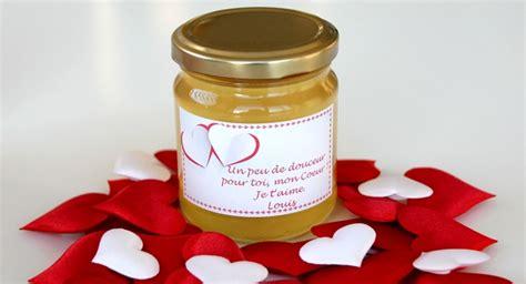 cadeau unique valentin 2016 03 02 2016 mon petit pot de miel