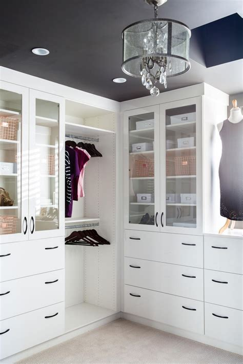 Bedroom Closet Design Pictures by Pictures Of The Hgtv Smart Home 2017 Master Closet Hgtv