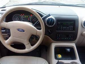 2005 Ford Expedition For Sale  5400cc   Gasoline