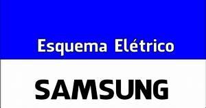 Schematic Samsung Sm-j337p Galaxy J3 2018