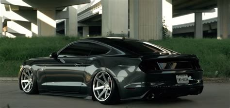 mustang modified the gallery for gt custom 2015 mustang