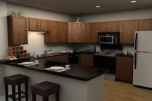 Kitchen Remodeling Ideas – Domenic Pryjanzy Interior Designer