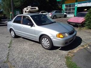 Used Mazda Protege For Sale  With Photos