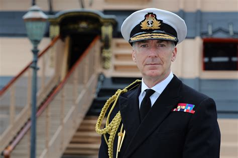 First Sea Lord's message on COVID-19