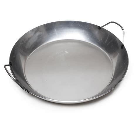 paella pans americas test kitchen
