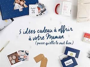 Idée Cadeau 1 An : id e cadeau noel maman pourquoi lui offrir un cadeau personnalis ~ Teatrodelosmanantiales.com Idées de Décoration