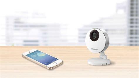 samsung smartcam hd pro wifi direct setup  ios youtube