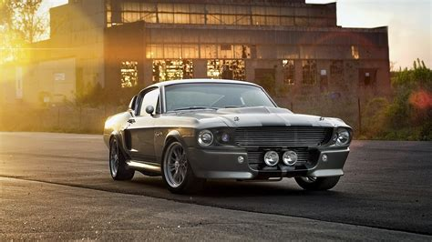 1967 Shelby Gt500 Eleanor Wallpaper (69+ Images