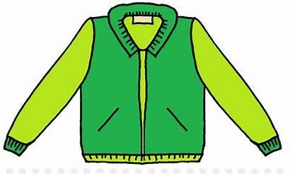 Jacket Clipart Cliparts Clip Coat Jackets Clothes