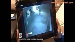 Video Surveillance Maison : installation cam ra vid o surveillance pour la maison ~ Premium-room.com Idées de Décoration
