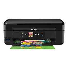Herunterladen und installieren drucker und scannertreiber. Epson Expression Home XP-342 - Hitta bästa pris på Prisjakt