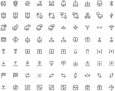 material design icons simple readable  easy