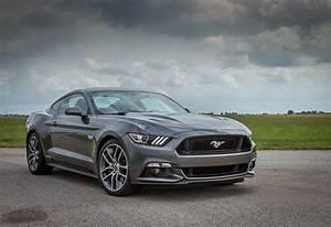 Mustang 2017 GT V8 | Streetfighter – Mustang Performance Parts
