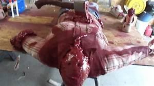 Halloween 2011 - Mutilated Body Update 2