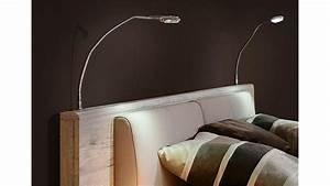 Leuchten Für Schlafzimmer : leseleuchten rondino leuchten wei 2er set f r bettanlage ~ Lizthompson.info Haus und Dekorationen