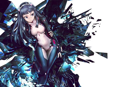 anime guilty crown download anime guilty crown anime girls