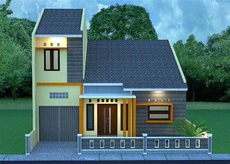 desain rumah minimalis modern terbaru  housepapernet