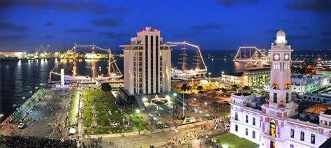 Puerto de Veracruz en Veracruz: 27 opiniones y 30 fotos