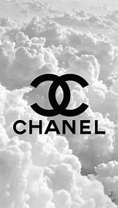 Chanel iphone wallpaper | Iphone wallpapers | Pinterest ...