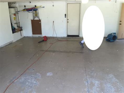 do it yourself garage floor epoxy seal garage floor doityourself community forums