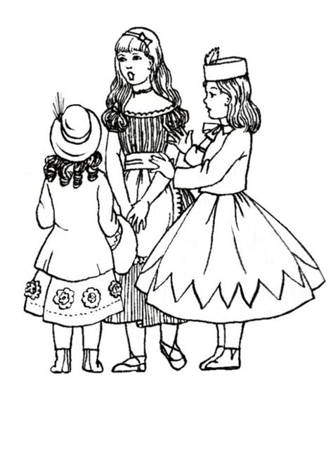 How To Draw A Victorian Boy by Children In Costume History 1860 70 Victorian Fashions