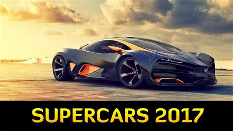 Top 10 Most Expensive Cars In The World 2017