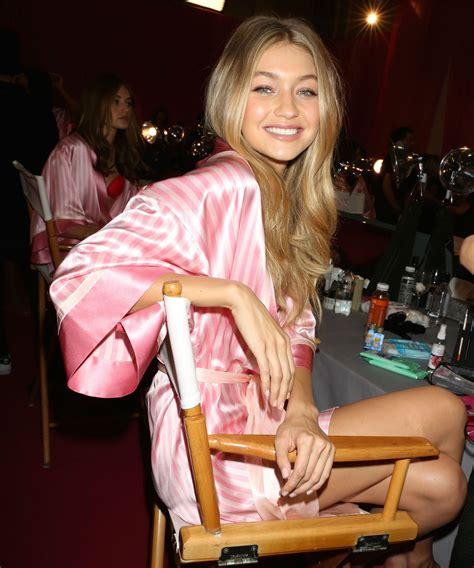 She was born in washington, d.c. How Gigi Hadid Got Rebuffed By Victoria's Secret | Gigi ...
