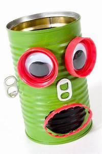 Peut On Rouler Avec Un Injecteur Hs : qu est ce qu 39 on peut faire avec une boite de conserve la r ponse en plusieurs photos et vid os ~ Gottalentnigeria.com Avis de Voitures