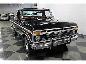 1977 Ford F100 For Sale