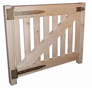 Gartentor Aus Holz Gnstig Online Kaufen Bei EBay