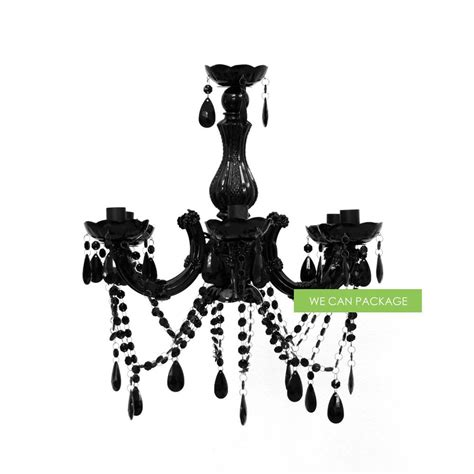 Small Black Chandelier by Wedding Chandeliers Chandelier Centerpieces