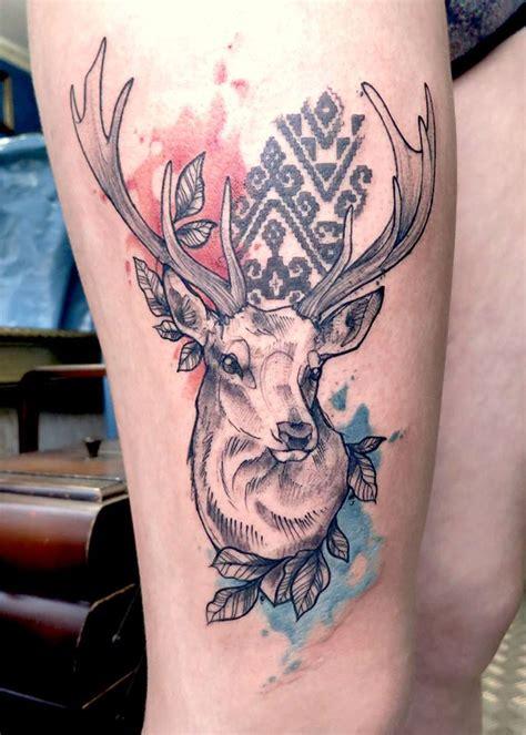 anki michler tattoo artist