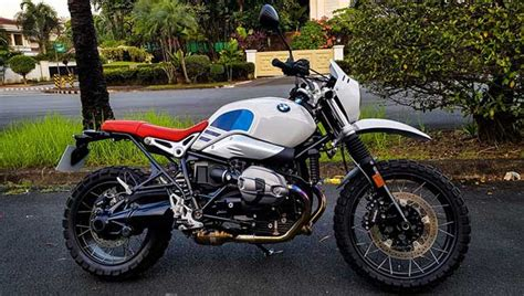 Review Bmw R Nine T G S by Review Bmw R Ninet G S