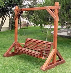 Дървени люлки - Дърводелски работи