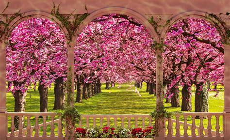 Vespa Primavera Hd Photo by Fondos De Pantalla De Primavera Wallpapers Hd