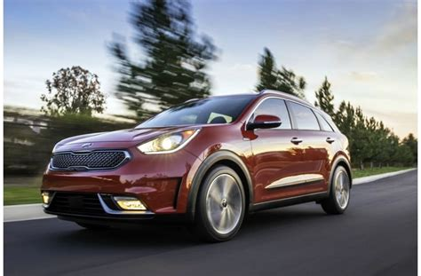 Which Small Suv Has The Best Gas Mileage by 24 Cars With The Best Gas Mileage In 2019 U S News