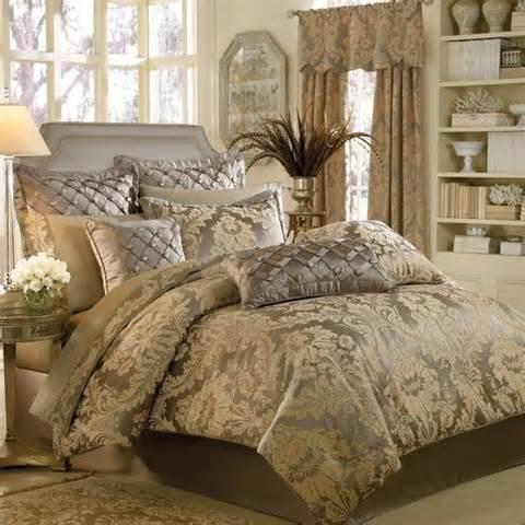 bedding by croscill ralph lauren calvin klein rose tree