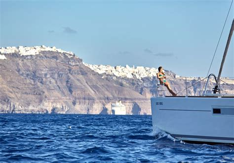 Catamaran Cruise Greek Islands by Greek Dream Private Yacht Greece Luxury Vacation