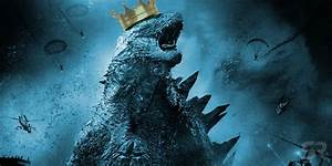 Godzilla 2: There Are Other Monster Kings (And Queens)