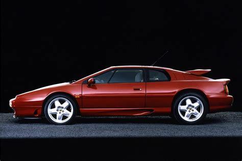lotus esprit turbo  classic car review honest john