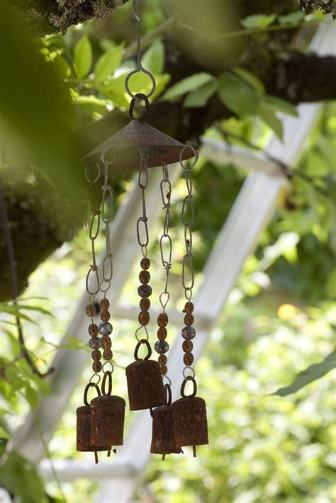 stock photo  wind chimes freeimageslive