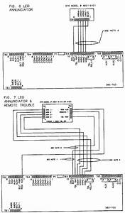 Simplex 4005 Field Wiring Diagram