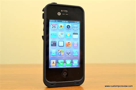 iphone 4s cases lifeproof lifeproof iphone review iphone 4 4s custom pc