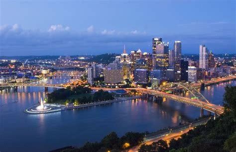 Images Pittsburgh Top 10 Pittsburgh Attractions To Visit