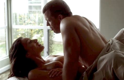 America Olivo Busty Boobs And Sex In Conception Movie
