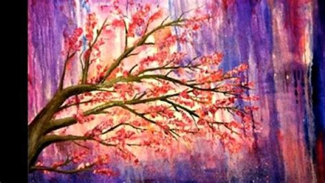 30 Abstract Painting Ideas For Beginners