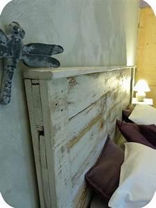 Faire Une Tête De Lit En Bois : table rabattable cuisine paris construire une tete de lit ~ Melissatoandfro.com Idées de Décoration