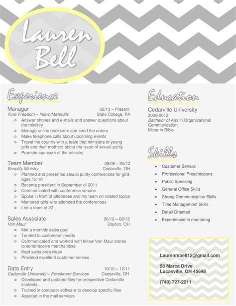 Resume Template Buy by Buy Resume Design Resume Templates